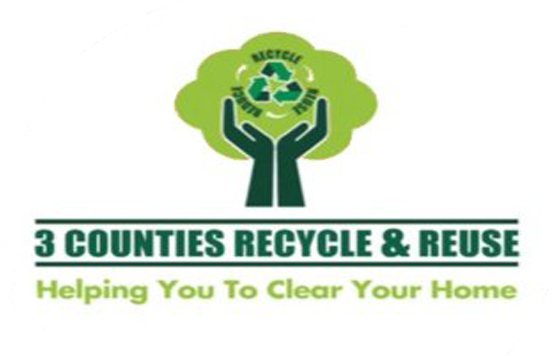 3 counties recycle & reuse